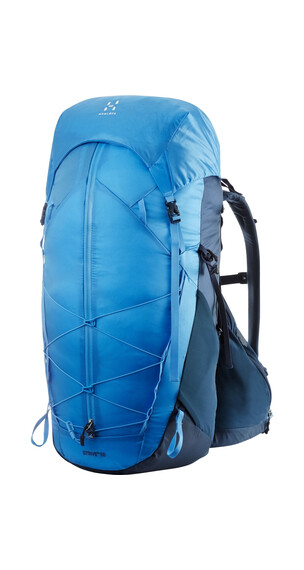 Haglöfs L.I.M Strive 50 - Mochilas trekking y senderismo - azul